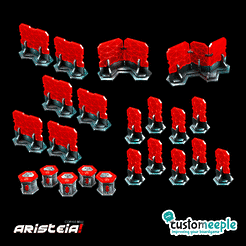Scenery Pack Aristeia!