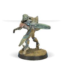 The Shrouded (Sniper)