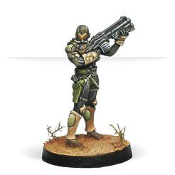 Hassassin Farzans (Boarding Shotgun, Contender)