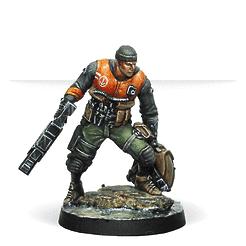Irmandinhos (Chain Rifle)
