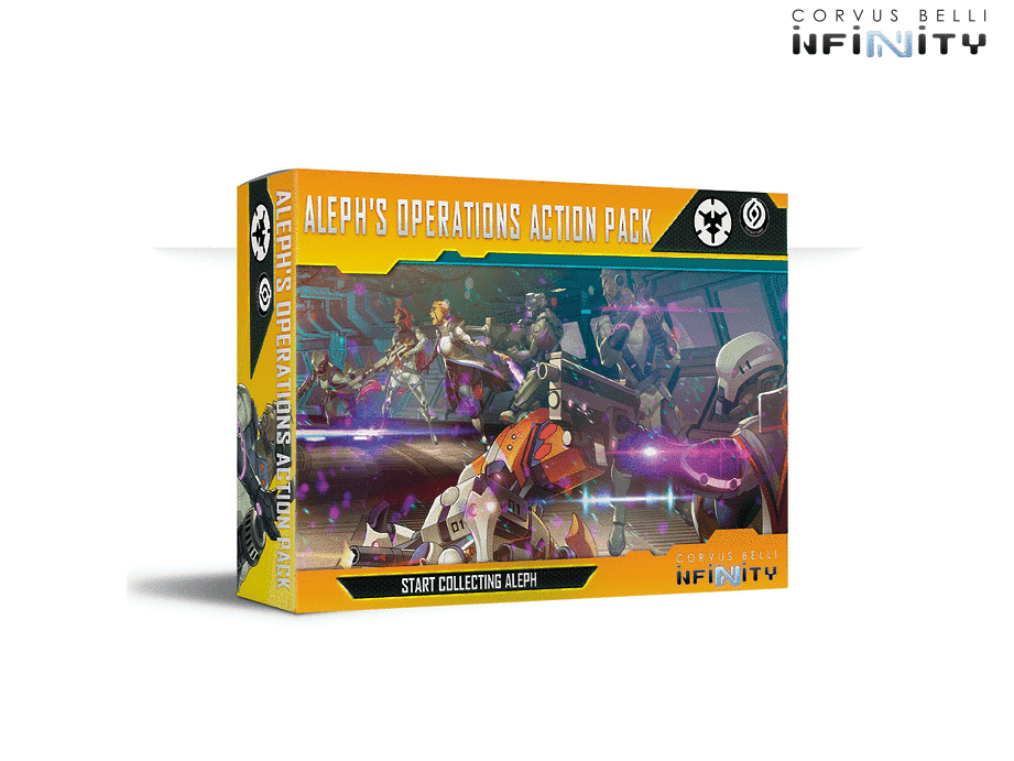 Game State Singapore Aleph Action pack