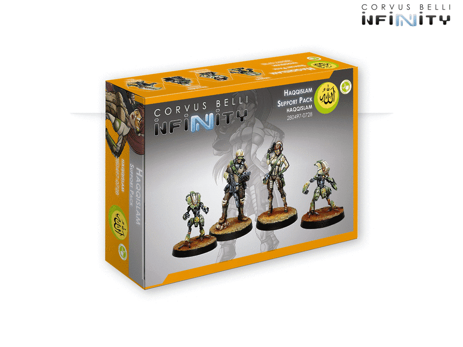 GAME STATE Singapore Haqqislam Support Pack
