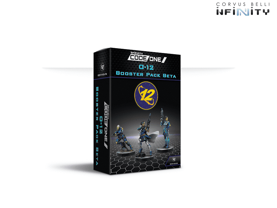 O-12 Booster Pack Beta GAME STATE Singapore